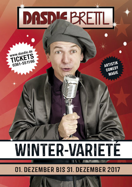 Winter-Varieté