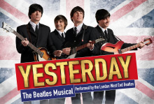 Yesterday – The Beatles Musical